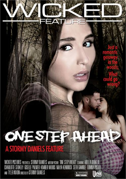 Шаг Вперед / One Step Ahead (2017) WEB-DL
