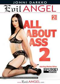 Всё о Заднице 2 / All About Ass 2 (2016) WEB-DL