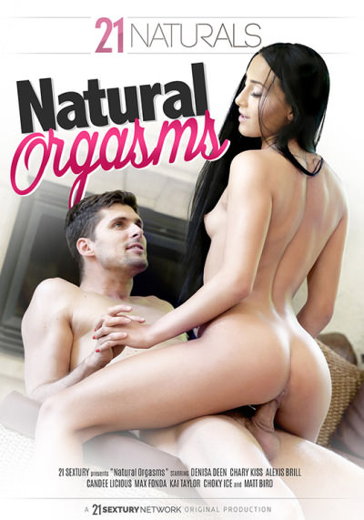 Натуральные Оргазмы / Natural Orgasms (2017) WEB-DL