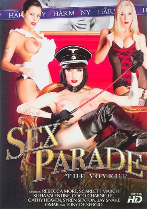 Секс Парад: Вуайеристы / Sex Parade: The Voyeur (2012) WEB-DL