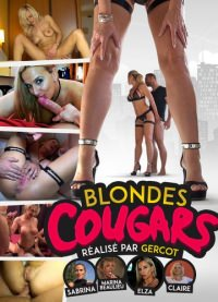 Blondes Cougars (2016) WEB-DL