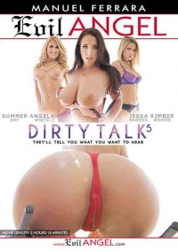 Грязные Разговоры 5 / Dirty Talk 5 (2016) WEB-DL 720p