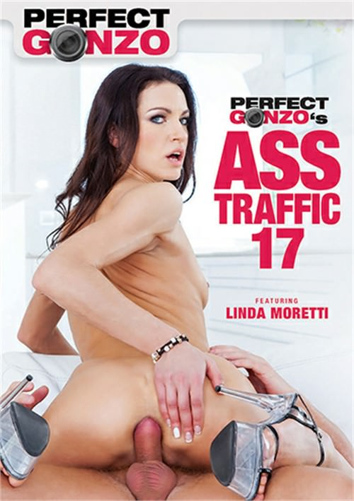 Жопный Траффик 17 / Ass Traffic 17 (2017) WEB-DL