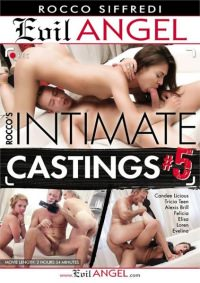 Откровенный Кастинг Rocco 5 / Roccos Intimate Castings 5 (2017) WEB-DL