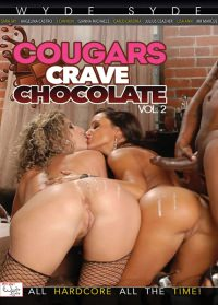 Пумы Жаждут Шоколад 2 / Cougars Crave Chocolate 2 (2016) WEB-DL