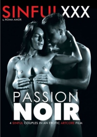Страсть / Passion Noir (2016) WEB-DL 720p