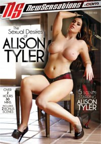Сексуальные Желания Alison Tyler / The Sexual Desires Of Alison Tyler (2016) WEB-DL