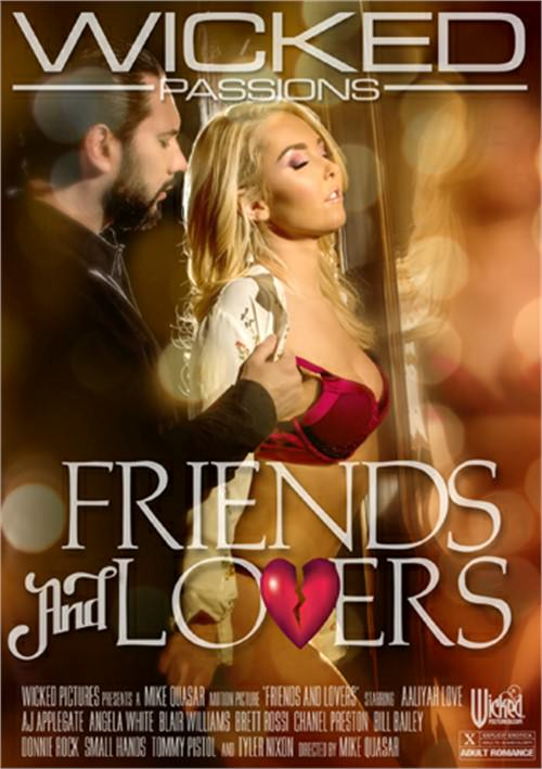 Друзья и Любовники / Friends And Lovers (2017)  WEB-DL