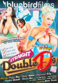 Straight Double DS (2011) WEB-DL
