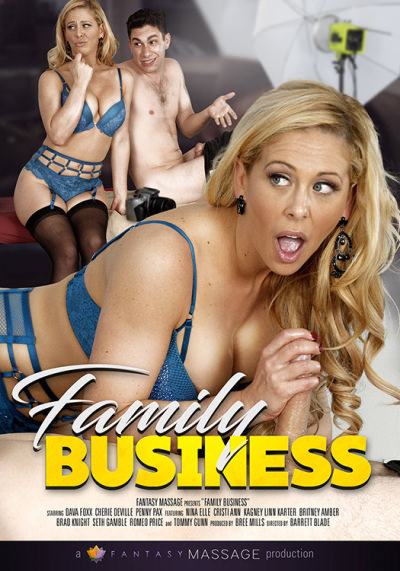 Семейный Бизнес / Family Business (2017) WEB-DL