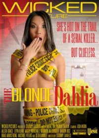 Блондинка Dahlia / The Blonde Dahlia (2017) WEB-DL