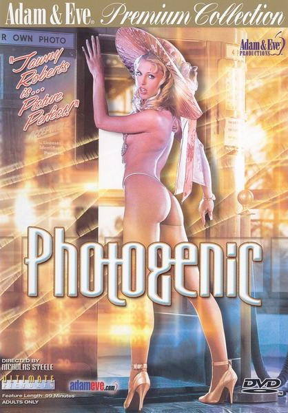 Фотогеничная Сенсация / Photogenic Sensation(2001) DVDRip (русский перевод)