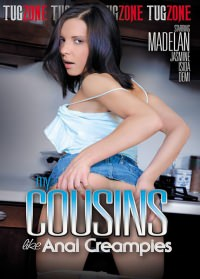 My Cousins Like Anal Creampies (2016) WEBRip