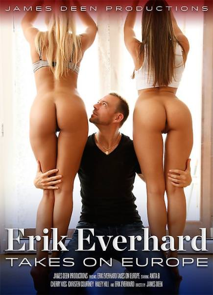 Erik Everhard Принимает Европу / Erik Everhard Takes On Europe (2017) WEB-DL