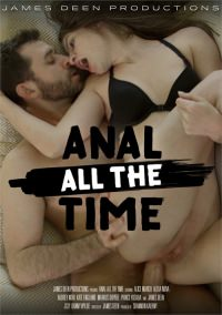Все Время Анал / Anal All The Time (2016) DVDRip