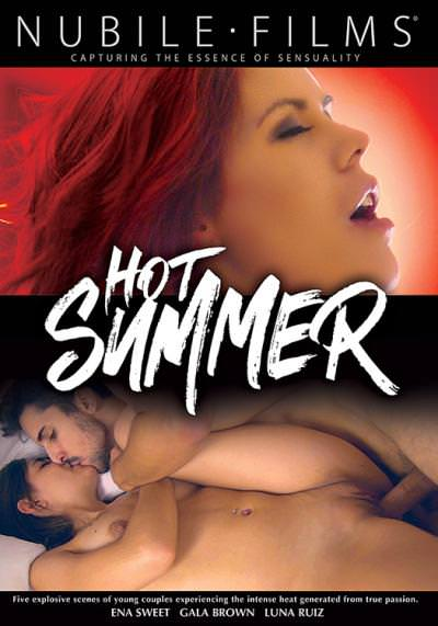 Жаркое Лето / Hot Summer (2018) WEB-DL
