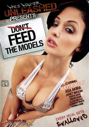 Dont Feed The Models (2016) WEB-DL