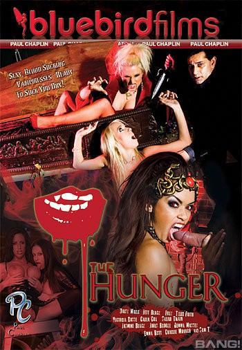 Голод / The Hunger (2017) WEB-DL