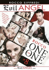 Один На Один С Rocco 8 / Rocco One On One 8 (2016) WEB-DL