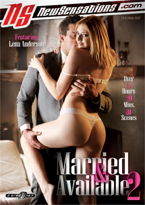 Замужем и Доступна 2 / Married and Available 2 (2017) WEB-DL