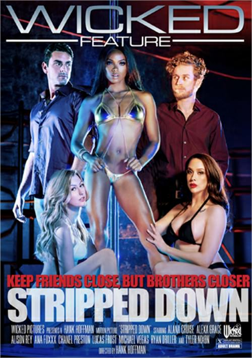 Stripped Down /  (2017) WEB-DL