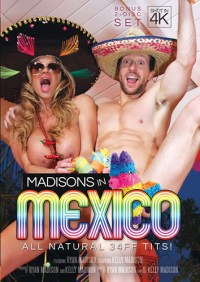 Мэдисон в Мексике / Madisons In Mexico (2016) WEBRip