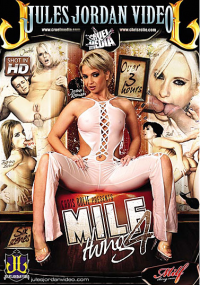 Мамочкина Штучка 4 / MILF Thing 4 (2009) WEB-DL