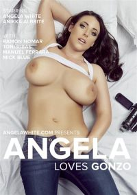Angela Любит Гонзо / Angela Loves Gonzo (2016) WEB-DL
