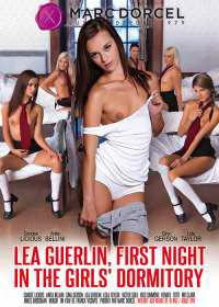 Lea Guerlin First Night In The Girls Dormitory (2016) WEB-DL