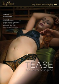 Tease: The Power Of Lingerie (2016) WEB-DL