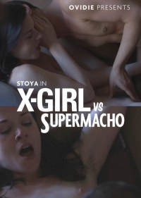 X Girl vs Supermacho (2017) DVDRip