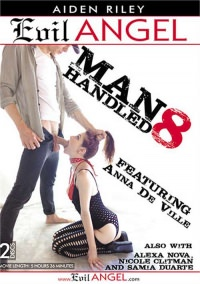Избитые 8 / Manhandled 8 (2016) WEB-DL