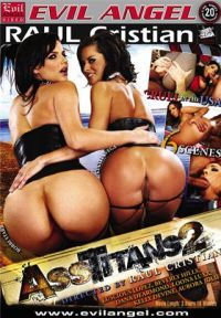 Титаны Задниц 2 / Ass Titans 2 (2009) DVDRip