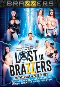 Потерянные в Brazzers / Lost in Brazzers (2016) WEB-DL