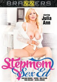 Секс с Мачехой / Stepmom Sex Ed (2016) WEB-DL