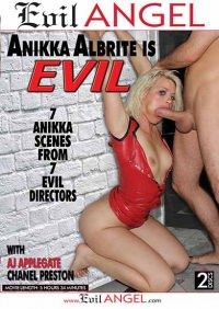 Anikka Albrite Is Evil (2016) WEB-DL
