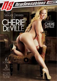 Сексуальные Желания Cherie DeVille / The Sexual Desires Of Cherie DeVille (2016) WEB-DL