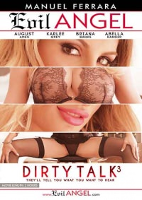 Грязные Разговоры 3 / Dirty Talk 3 (2016) WEB-DL
