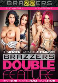 Двойной Сеанс Brazzers / Brazzers Double Feature (2016) WEB-DL