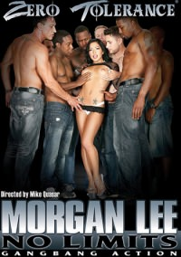 Morgan Lee Без Границ / Morgan Lee No Limits (2016) WEB-DL