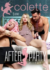 После Вечеринки / The After Party (2016) WEB-DL