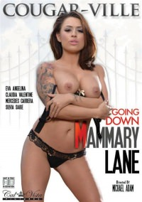 Cougar-Ville: Going Down Mammary Lane (2016) WEB-DL