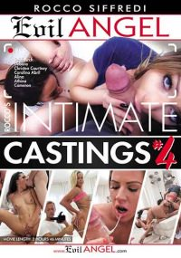 Откровенный Кастинг Rocco 4 / Roccos Intimate Castings 4 (2016) WEB-DL