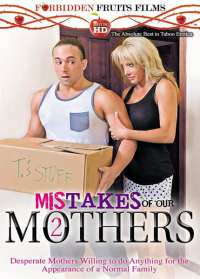 Ошибки Матерей 2 / Mistakes Of Our Mothers 2 (2015) WEBRip