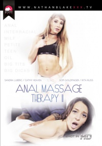 Anal Massage Therapy 2 (2016) HDRip 720p